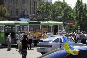 """Днепропетровский """"террорист"""" попросил прощения: Не удержал порох в руках"""