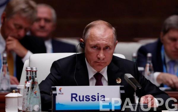 Руководители регионов имеют право на собственное мнение - Путин
