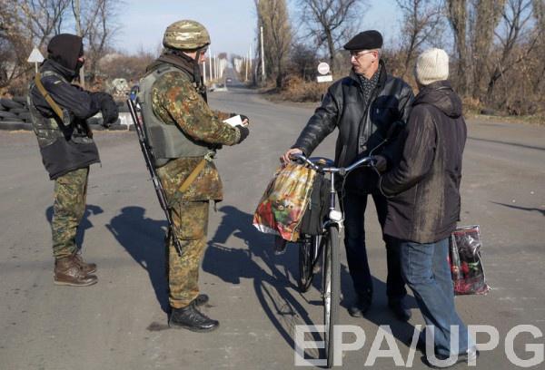 ЕС ждет от Киева объяснение от украинской власти на многие вопросы