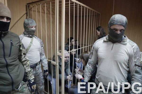 Украину на трибунале представляют признанные иностранные специалисты