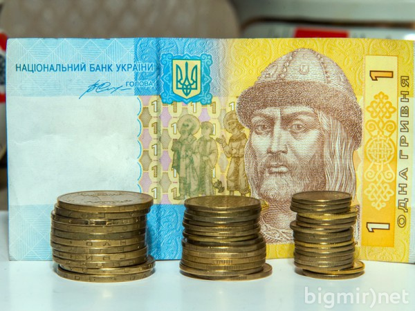 Минфин прогнозирует укрепление национальной валюты к новогодним праздникам
