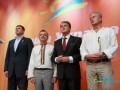 Обнародована первая пятерка списка Нашей Украины