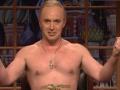 Американское комедийное шоу показало пародию на Путина