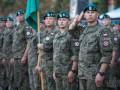 Украинская компания будет шить часть формы для армии Польши