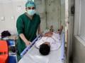 В Афганистане от взрыва мины погибли восемь детей
