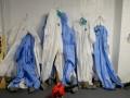 COVID-19 в Харькове: из больницы массово увольняются медики