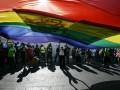 Борцы за права секс-меншинств выйдут на Евромайдан