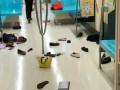 На Тайване из-за крысы случилась давка в метро: есть пострадавшие