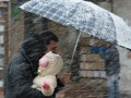 Украину охватит снежный фронт: синоптик рассказала детали