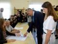 В Словении проходят досрочные парламентские выборы