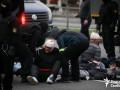 Водометы и раненые. Жесткий разгон акции в Минске