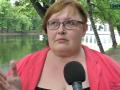 Москвичи о вето РФ по трибуналу MH17: Надо уже Запад воспитать под нас, давно пора