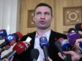 Кличко: Мы отправили Януковича в политический нокаут