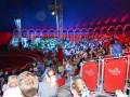 В Киеве 54 больных корью, более 20 заразились в цирке