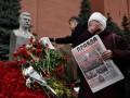 Правнук Сталина прокомментировал рекордное увеличение в РФ количества
