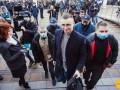 7 лет для Стерненко. Реакция на приговор