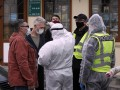 В Киеве за сутки 12 медиков заразилось коронавирусом