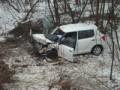 ДТП в Черкасской области: три человека погибли