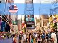 Украинцы в Нью-Йорке: Ощущаю себя высокооплачиваемым понаехавшим