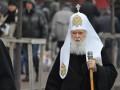 Цитата недели: патриарх Филарет сравнил коррупцию с агрессией РФ