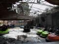 В Гватемале самолет упал на зоопарк, погибли три человека