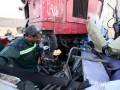 В Египте поезд врезался в бетонное ограждение, ранены 44 человека