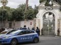 Стало известно, кому принадлежали найденные под посольством Ватикана кости