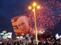 Москва отпраздновала годовщину оккупации Крыма на 22 млн рублей