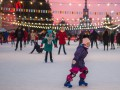 В Киеве откроют шесть бесплатных катков