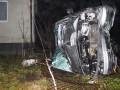 Во Львовской области пьяный водитель сбил пятерых пешеходов, трое погибли