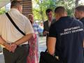 В Киеве на взятке поймали главу департамента ГФС
