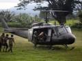 Армия Филиппин ведет бои с исламистами: задействована авиация