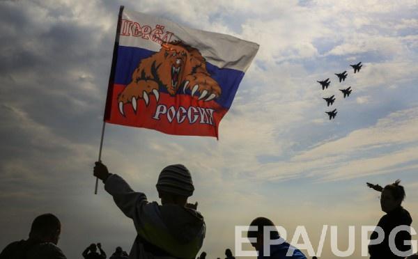 СБУ хочет уголовной ответственности за посещение России