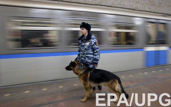 Вмосковском метро поошибке объявили воздушную тревогу