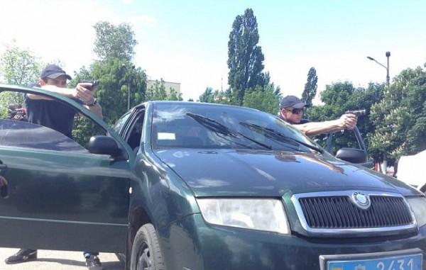 Одессу начнут патрулировать 392 новых полицейских