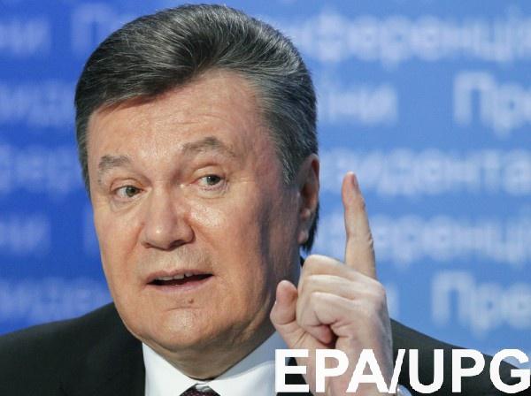 """Путин обвинил Порошенко в """"политических преследованиях"""""""