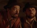Вышел трейлер украинской комедии о нацистах и бродягах