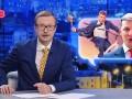 Майкл Щур высмеял противостояние Ляшко и Зеленского