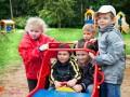 Гройсман обещает ликвидировать очереди в детские сады к 2020 году