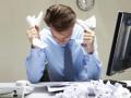 Украинцы буквально сходят с ума из-за стресса на работе (ВИДЕО)