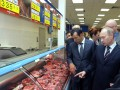 Путин запретил импорт продуктов из стран, которые ввели санкции против России