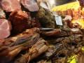 Эксперт: половина украинских семей тратит большую часть своих денег на еду