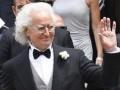 Создатель бренда Benetton уступит пост главы компании собственному сыну