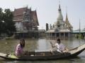 Ликвидация последствий наводнения в Таиланде обойдется стране в $30 млрд