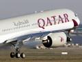 Qatar Airways запустят полеты в Украину