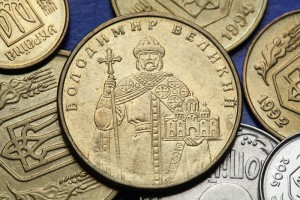 Нацбанк выпускает монеты номиналом 2 и 5 гривен