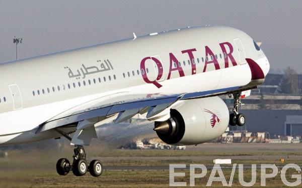 Qatar Airways занимают лидирующие позиции в рейтингах лучших авиакомпаний мира