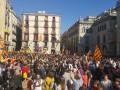 У Каталонии нет выбора, мы провозгласим независимость - вице-президент региона
