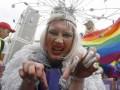 В Киеве завершился Марш равенства