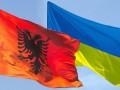 Глава МИД Албании прибывает в Украину